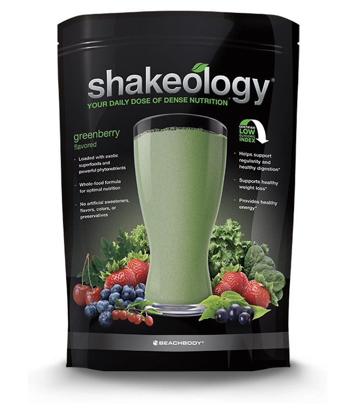 Shakeology Supplement Facts & Ingredients