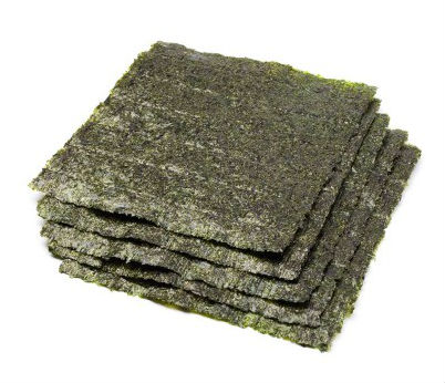 The Health Benefits of Nori